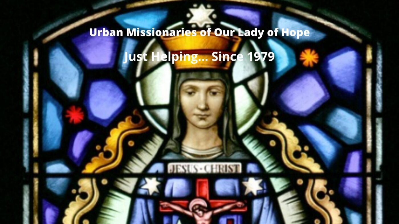 Urban Missionaries of Our Lady of Hope